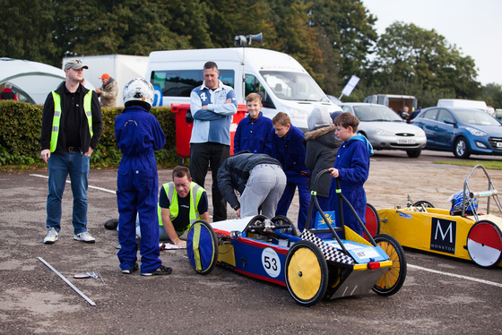 Tom Loomes, Greenpower - Castle Combe, UK, 17/09/2017 08:55:40 Thumbnail