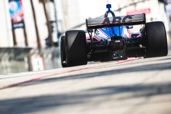 Dan Bathie, Toyota Grand Prix of Long Beach, United States, 13/04/2018 10:25:38 Thumbnail