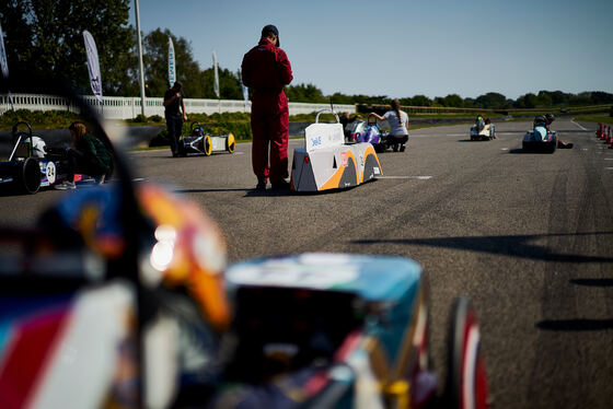 Greenpower: Goodwood season opener 2019 Album Cover Photo