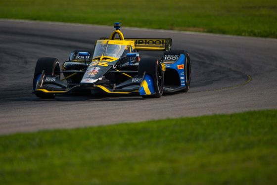 Al Arena, Honda Indy 200 at Mid-Ohio, United States, 12/09/2020 10:46:24 Thumbnail