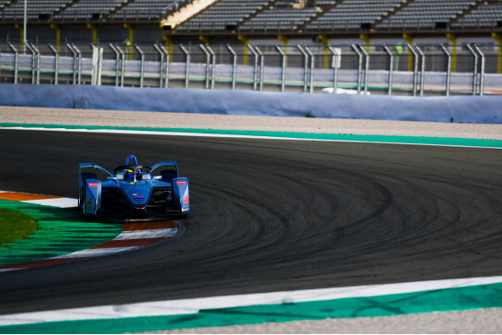 Lou Johnson, Collective preseason testing, Spain, 16/10/2018 11:09:41 Thumbnail