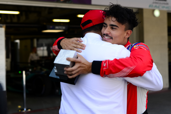 Lou Johnson, Mexico City E-Prix, Mexico, 16/02/2019 12:51:18 Thumbnail