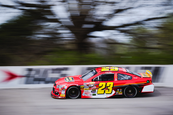 Kenneth Midgett, Kentuckiana ARCA 200, United States, 13/04/2019 10:36:58 Thumbnail