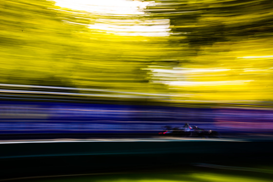 FIA Formula E: Santiago 2019 Album Cover Photo
