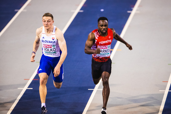 Adam Pigott, European Indoor Athletics Championships, UK, 02/03/2019 21:51:37 Thumbnail