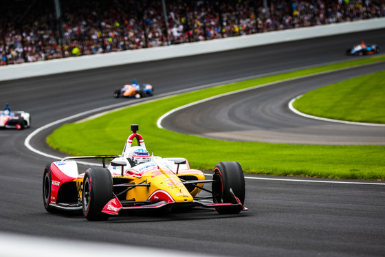 Andy Clary, Indianapolis 500, United States, 26/05/2019 12:52:42 Thumbnail