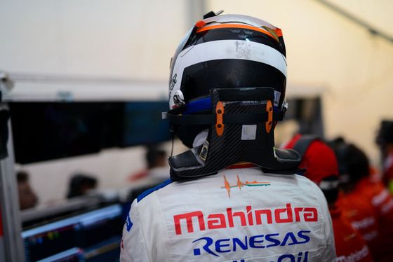 Lou Johnson, Santiago ePrix, Chile, 03/02/2018 12:05:05 Thumbnail