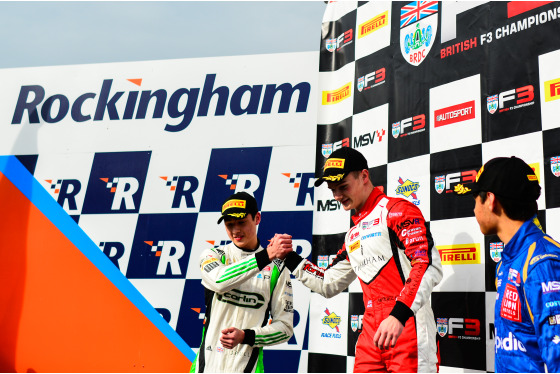 Jamie Sheldrick, Formula 3 Rockingham, UK, 30/04/2017 16:54:30 Thumbnail