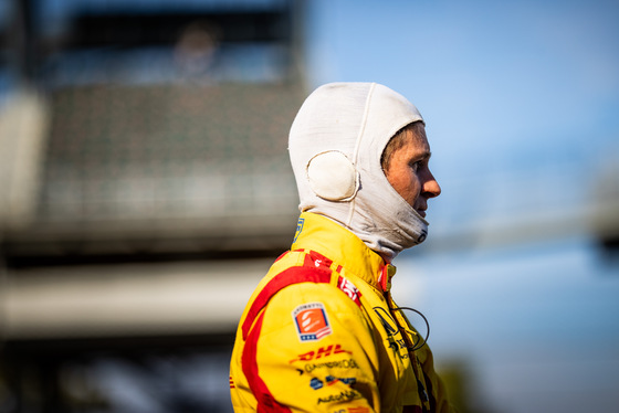 Andy Clary, INDYCAR Harvest GP Race 2, United States, 03/10/2020 10:10:23 Thumbnail
