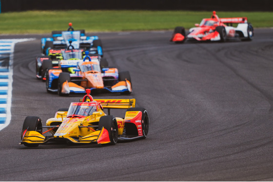 Taylor Robbins, INDYCAR Harvest GP Race 1, United States, 02/10/2020 16:03:12 Thumbnail