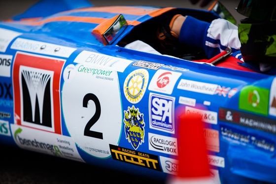 Tom Loomes, Greenpower - Castle Combe, UK, 17/09/2017 12:18:44 Thumbnail