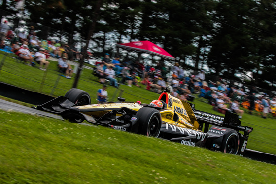 Andy Clary, Honda Indy 200, United States, 28/07/2017 14:11:50 Thumbnail