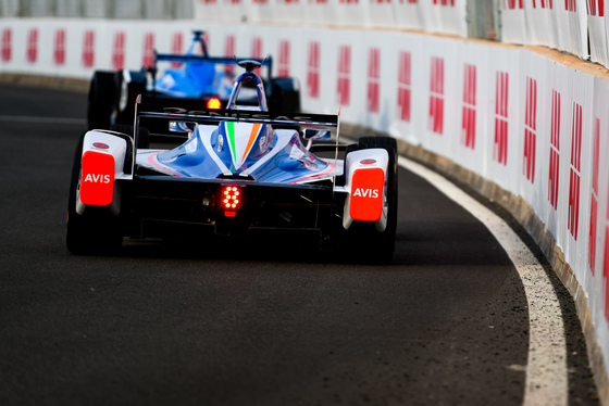 Lou Johnson, Marrakesh ePrix, Morocco, 13/01/2018 16:37:07 Thumbnail