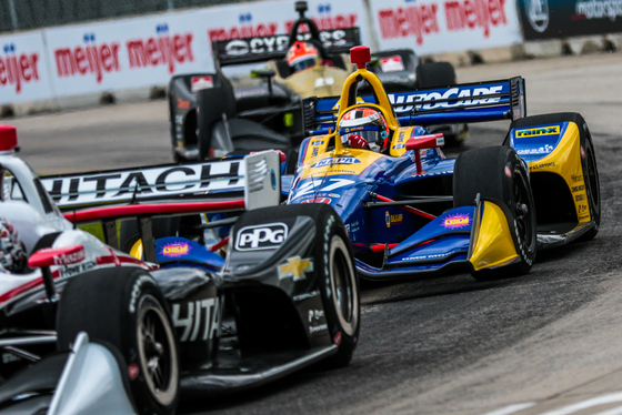 Andy Clary, Chevrolet Detroit Grand Prix, United States, 02/06/2019 16:05:07 Thumbnail