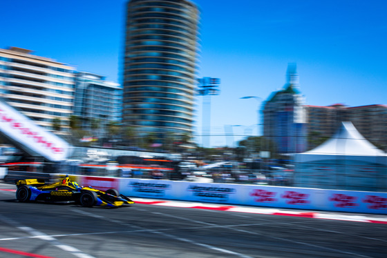 Andy Clary, Acura Grand Prix of Long Beach, United States, 12/04/2019 12:34:48 Thumbnail