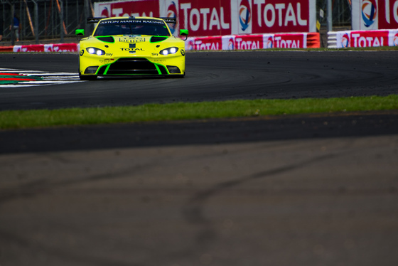 Lou Johnson, WEC Silverstone, UK, 17/08/2018 08:37:35 Thumbnail