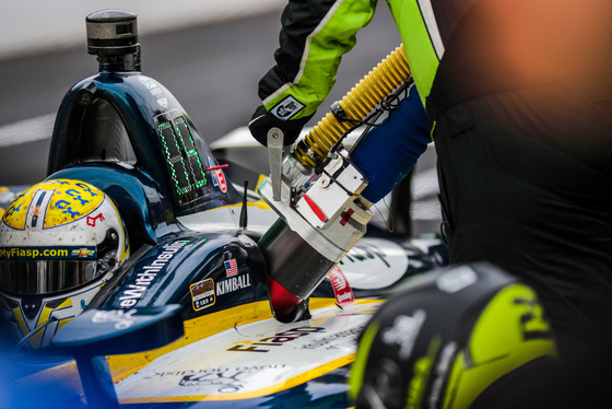 Andy Clary, Indianapolis 500, United States, 26/05/2019 14:33:33 Thumbnail