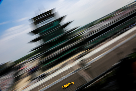 Andy Clary, Indianapolis 500, United States, 20/05/2018 13:36:07 Thumbnail