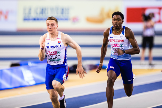 Adam Pigott, European Indoor Athletics Championships, UK, 02/03/2019 20:28:56 Thumbnail
