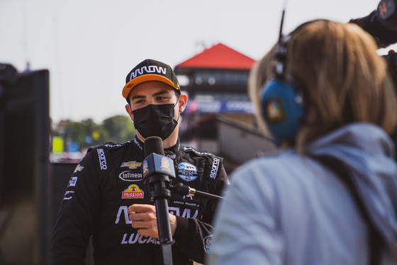 Taylor Robbins, Honda Indy 200 at Mid-Ohio, United States, 12/09/2020 07:48:10 Thumbnail