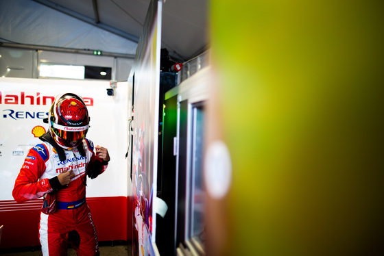 Shivraj Gohil, Paris ePrix, France, 27/04/2019 12:00:02 Thumbnail