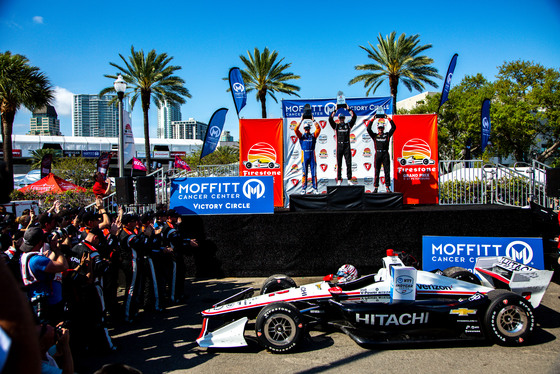 Andy Clary, Firestone Grand Prix of St Petersburg, United States, 10/03/2019 16:08:02 Thumbnail