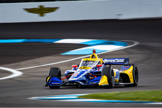 Kenneth Midgett, INDYCAR Harvest GP Race 1, United States, 02/10/2020 16:05:00 Thumbnail