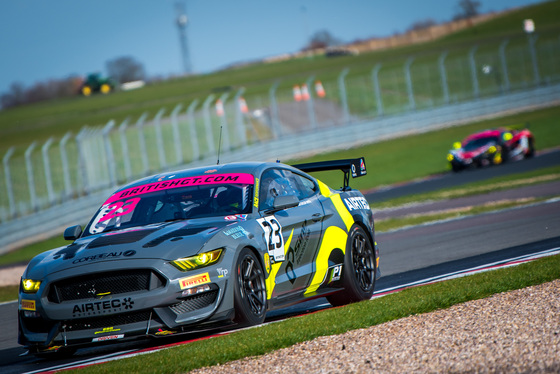 Nic Redhead, British GT Media Day, UK, 05/03/2019 15:44:26 Thumbnail