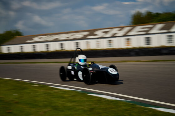 James Lynch, Greenpower Season Opener, UK, 12/05/2019 14:53:13 Thumbnail