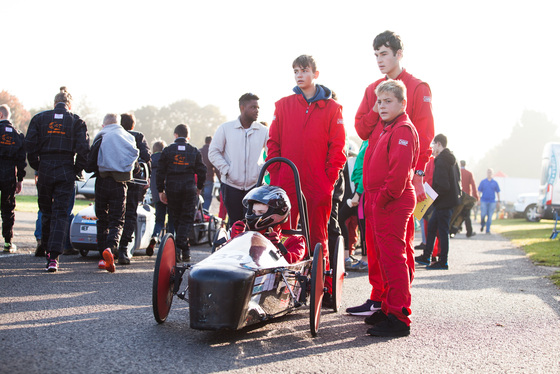 Tom Loomes, Greenpower - Castle Combe, UK, 17/09/2017 08:17:34 Thumbnail