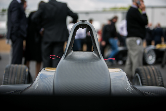 Shivraj Gohil, Formula E Launch Day, UK, 15/05/2014 12:15:56 Thumbnail