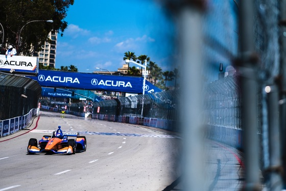 Jamie Sheldrick, Acura Grand Prix of Long Beach, United States, 12/04/2019 14:32:33 Thumbnail