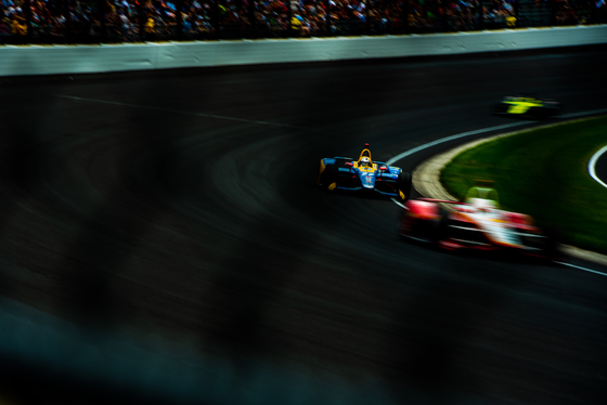 Peter Minnig, Indianapolis 500, United States, 26/05/2019 13:05:04 Thumbnail