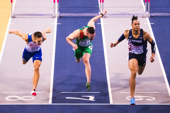 Helen Olden, European Indoor Athletics Championships, UK, 03/03/2019 12:06:01 Thumbnail