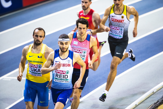 Adam Pigott, European Indoor Athletics Championships, UK, 02/03/2019 19:25:56 Thumbnail
