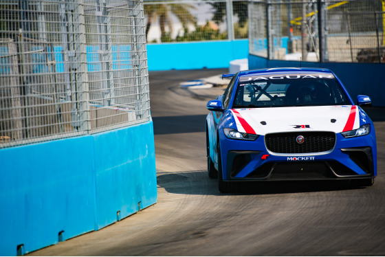Lou Johnson, Jaguar i-Pace eTrophy, Saudi Arabia, 14/12/2018 12:50:38 Thumbnail