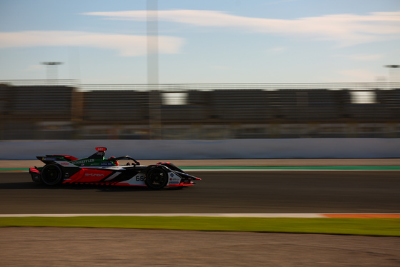 Shivraj Gohil, Collective preseason testing, Spain, 16/10/2019 09:15:32 Thumbnail