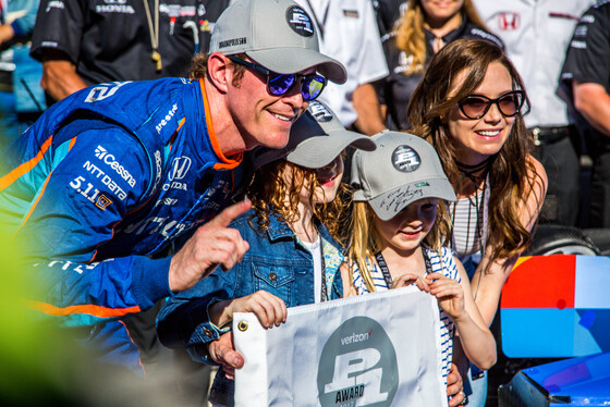Andy Clary, Indianapolis 500, United States, 21/05/2017 17:44:41 Thumbnail