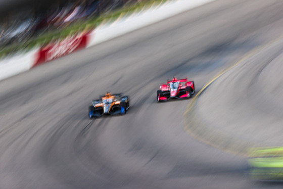 Andy Clary, Iowa INDYCAR 250, United States, 18/07/2020 20:09:35 Thumbnail