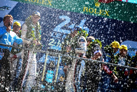 Shivraj Gohil, 24 hours of Le Mans, France, 18/06/2017 15:34:55 Thumbnail
