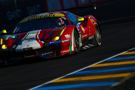 Shivraj Gohil, 24 hours of Le Mans, France, 17/06/2017 20:02:46 Thumbnail