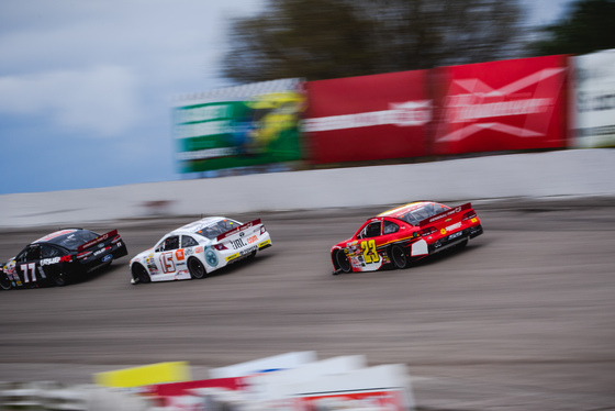 Kenneth Midgett, Kentuckiana ARCA 200, United States, 14/04/2019 13:28:31 Thumbnail