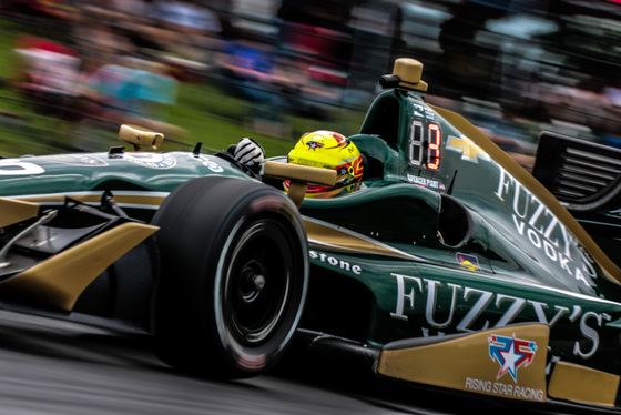 Andy Clary, Honda Indy 200, United States, 28/07/2017 14:12:51 Thumbnail