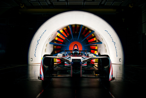 Mahindra Racing Pininarina launch 2018 Album Cover Photo