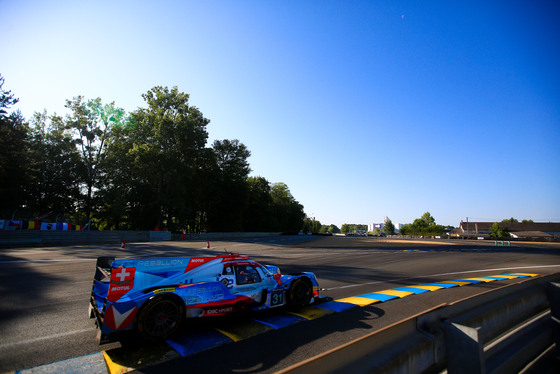 Shivraj Gohil, 24 hours of Le Mans, France, 18/06/2017 08:33:48 Thumbnail