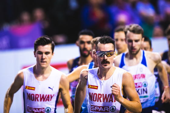 Adam Pigott, European Indoor Athletics Championships, UK, 02/03/2019 20:49:05 Thumbnail