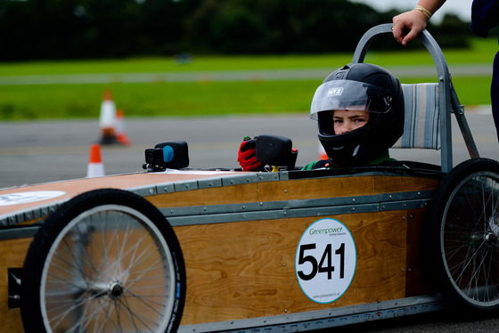 Lou Johnson, Greenpower Dunsfold, UK, 10/09/2017 10:49:57 Thumbnail