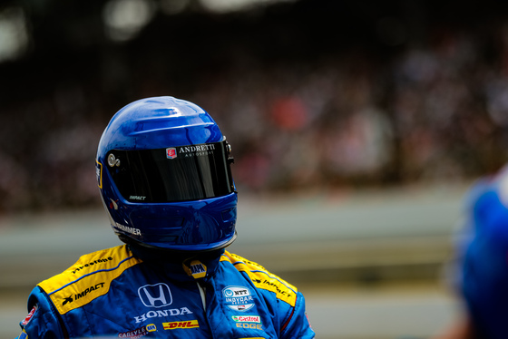Andy Clary, Indianapolis 500, United States, 26/05/2019 15:03:21 Thumbnail