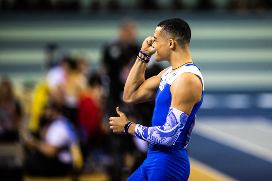 Adam Pigott, European Indoor Athletics Championships, UK, 02/03/2019 19:48:16 Thumbnail
