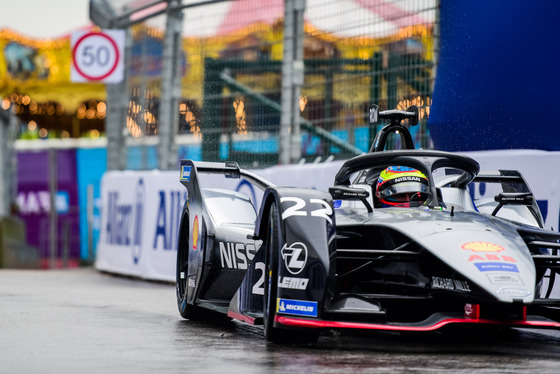Lou Johnson, Hong Kong ePrix, Hong Kong, 10/03/2019 12:45:22 Thumbnail